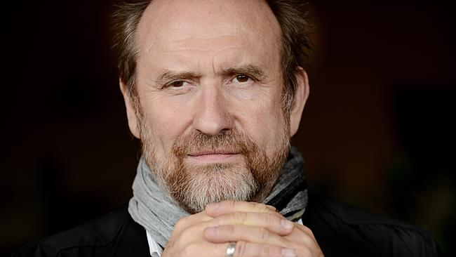 Colin Hay tours Australia in support of new album Next Year People