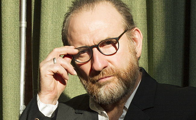 Newton Theatre Presents Colin Hay