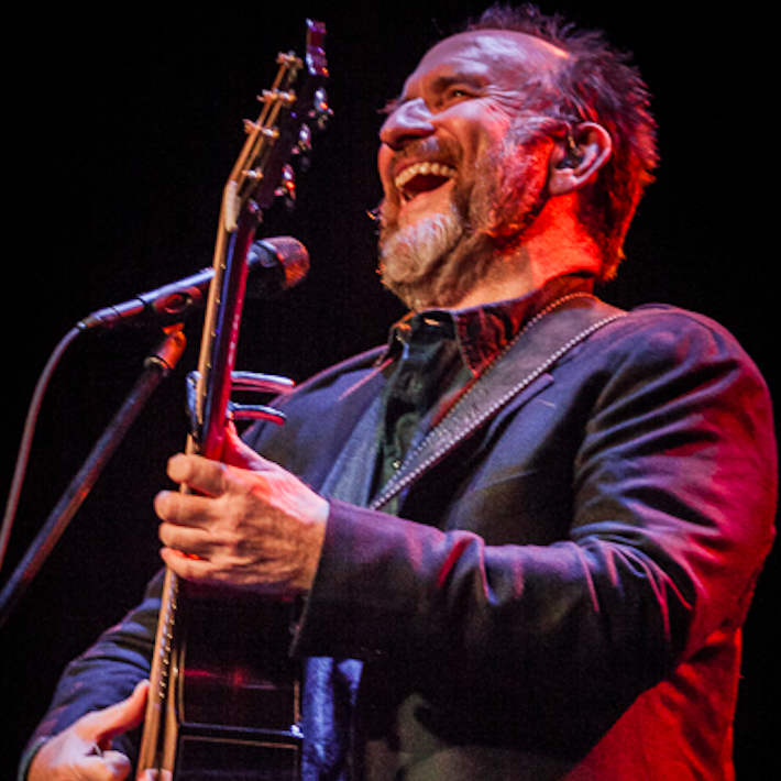Colin Hay live @ Thalia Hall in Chicago 3/10/17
