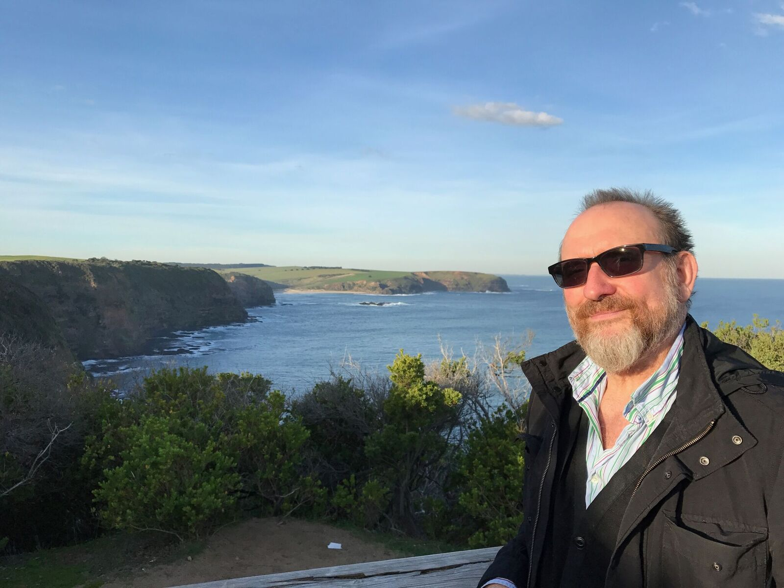 Colin Hay Tour
