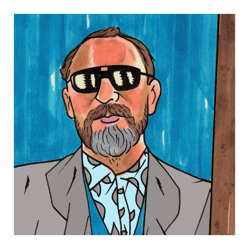 Colin's Daytrotter Session