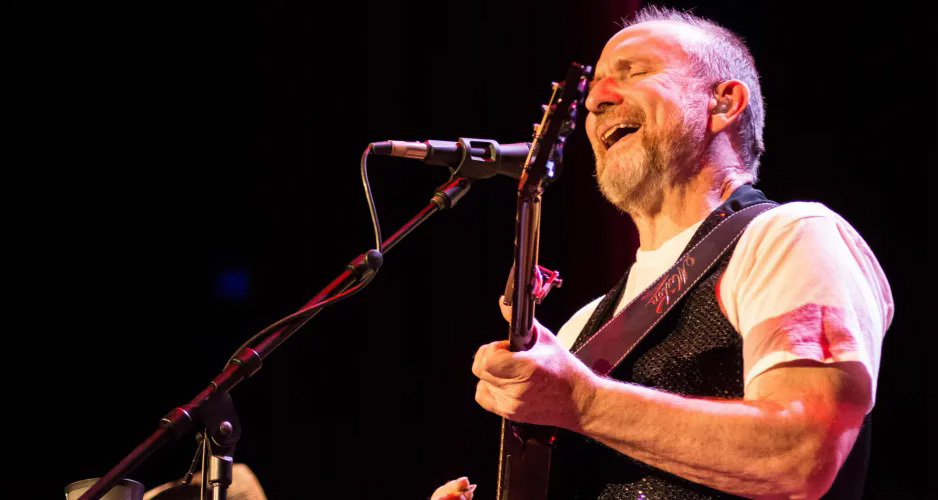 Colin Hay @ Elsinore Theatre – Salem, OR