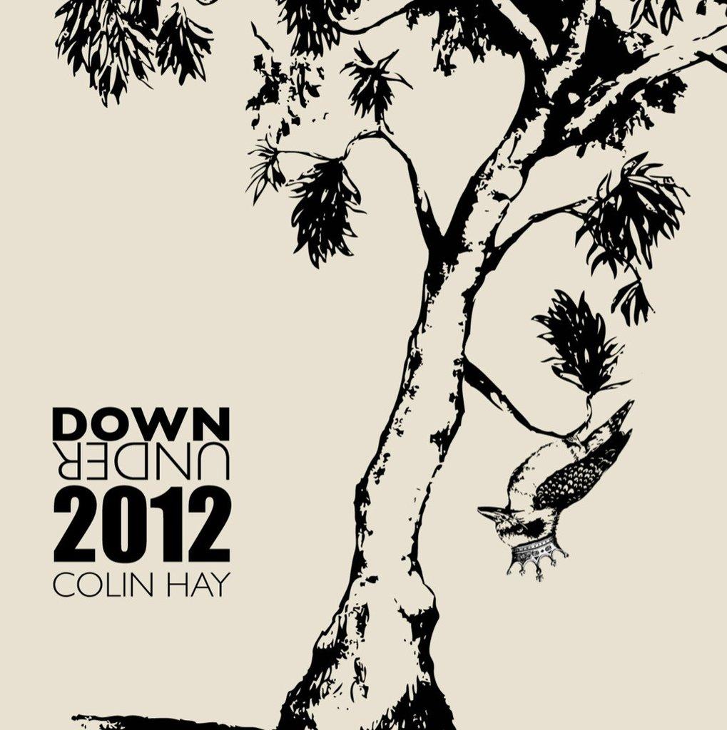 Down Under 2012