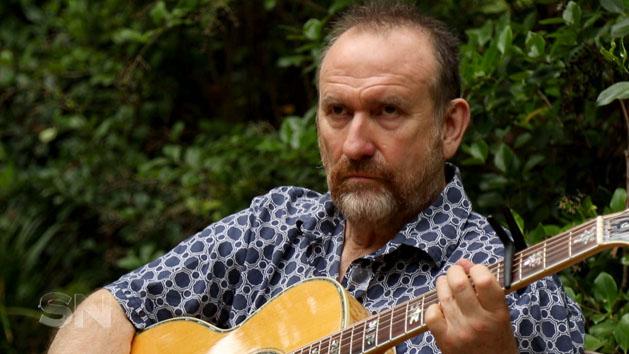Colin Hay: 'My Best Days Are Ahead of Me'
