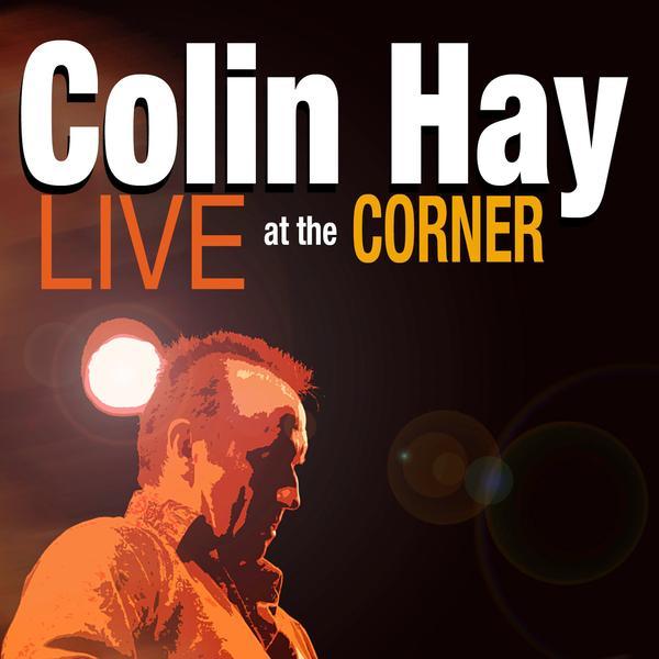 Live at the Corner – DVD