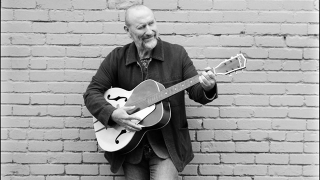 """AllMusic Song Premiere: Colin Hay, """"Waterloo Sunset"""""""